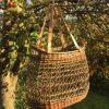 Willow Shoulder Bag from West Wales Willows